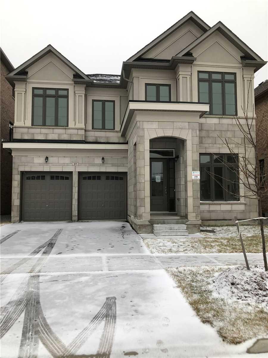 37 Gerden Dr, Richmond Hill, Ontario (ID N4679302)