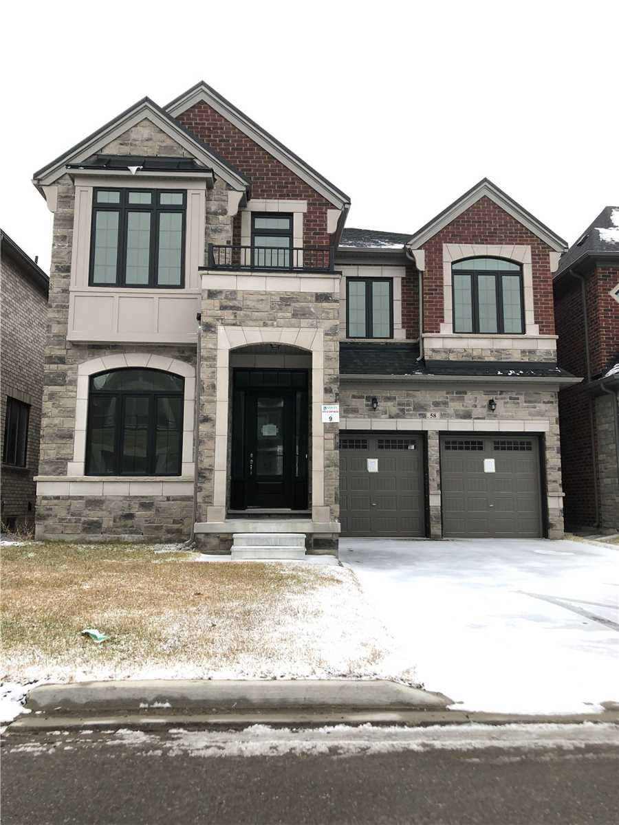 58 Hilts Dr, Richmond Hill, Ontario (ID N4679462)