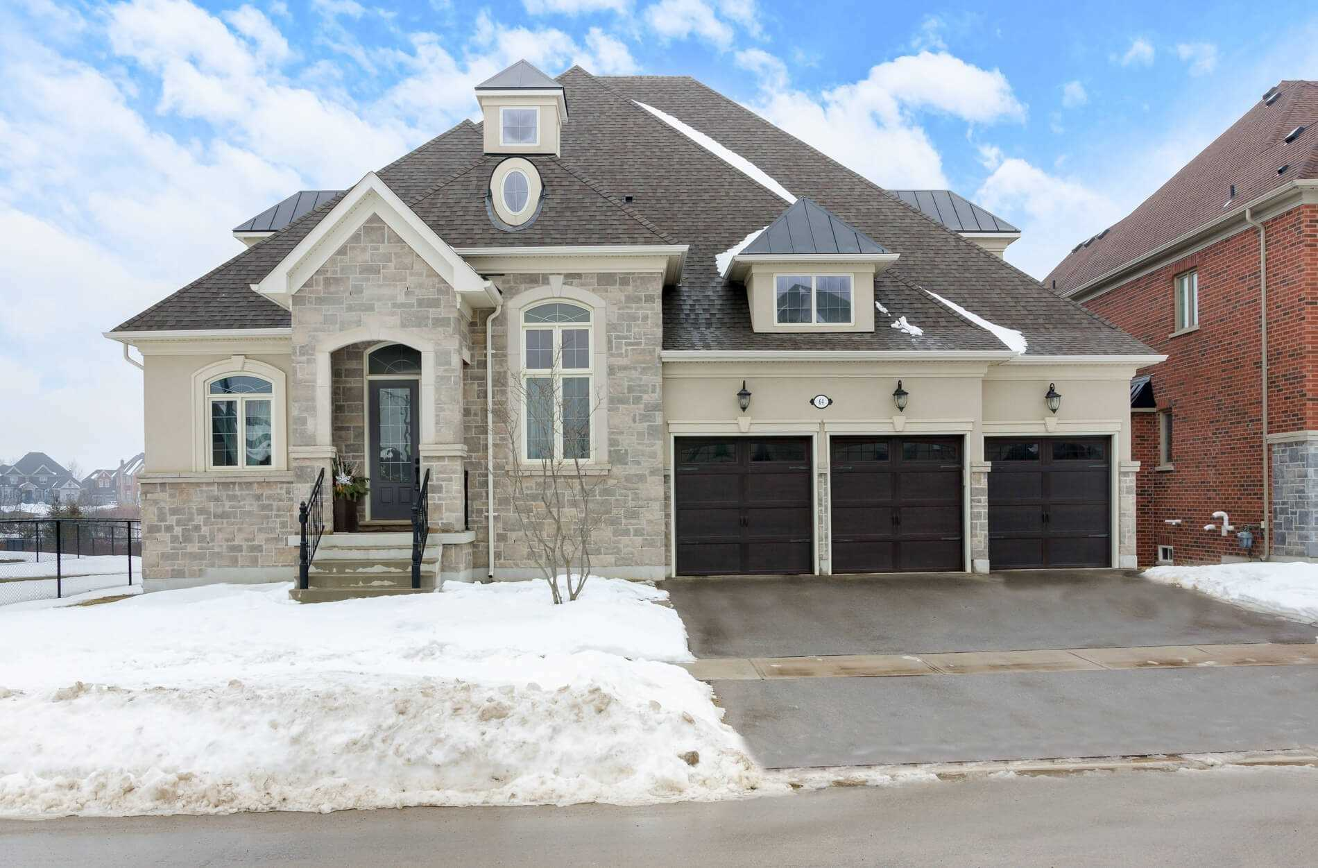 64 Chuck Ormsby Cres, King, Ontario (ID N4708680)