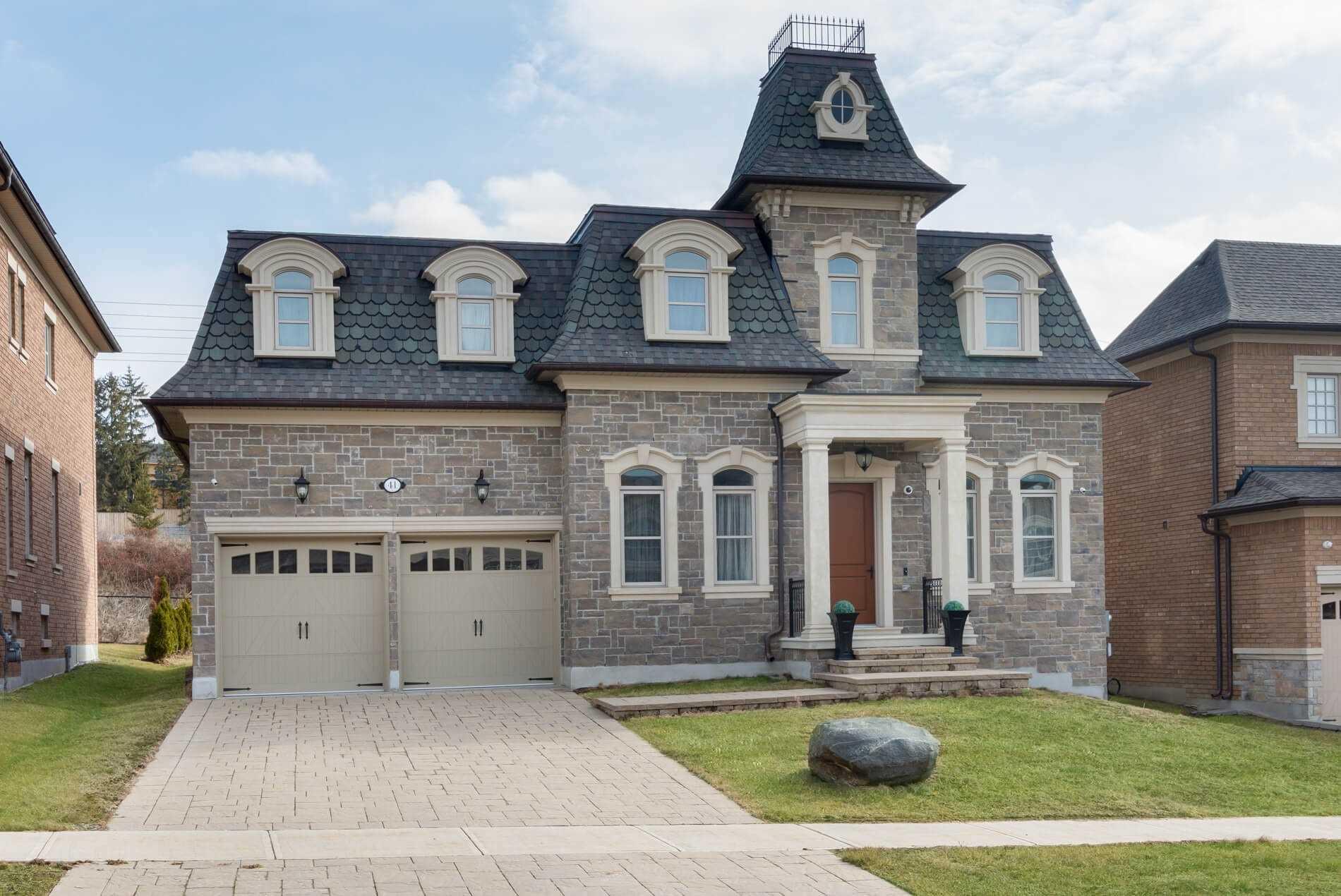 41 Annsleywood Crt, Vaughan, Ontario (ID N4719548)