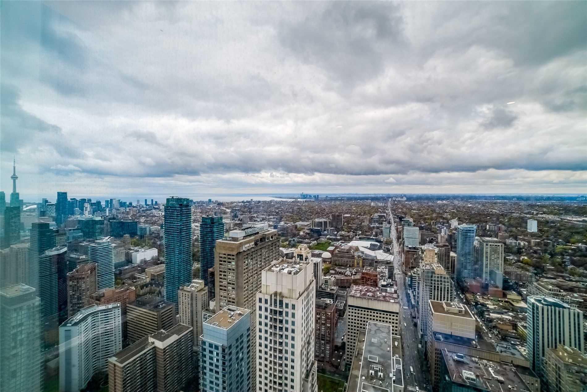 1 Bloor St E, Toronto, Ontario (ID C5081015)