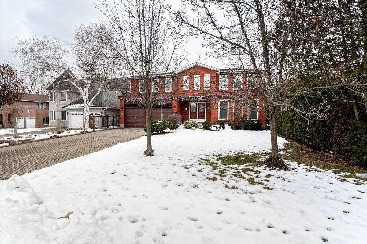5 Hartman Ave, Vaughan, Ontario (ID N5083803)