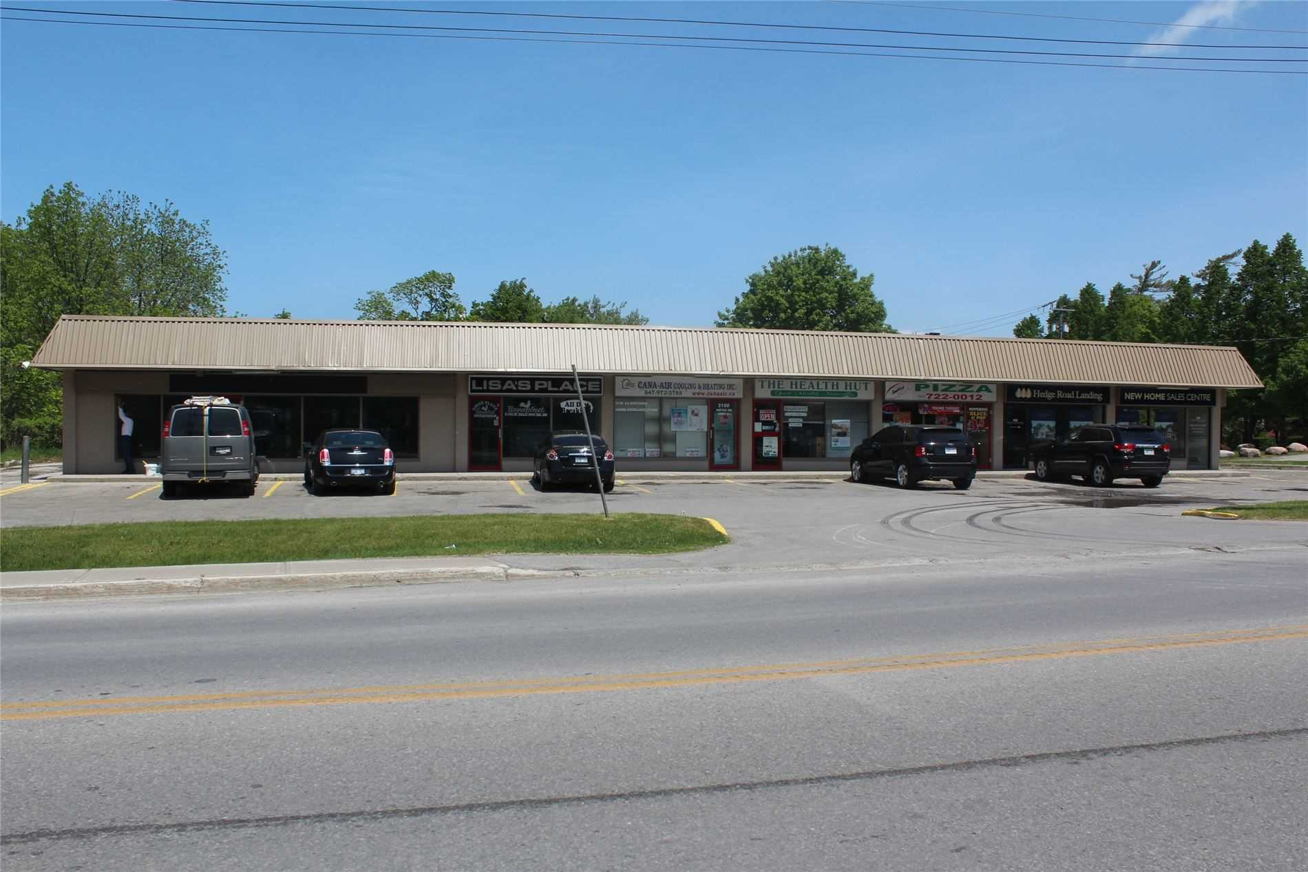 2100 Metro Rd, Georgina, Ontario (ID N4690702)