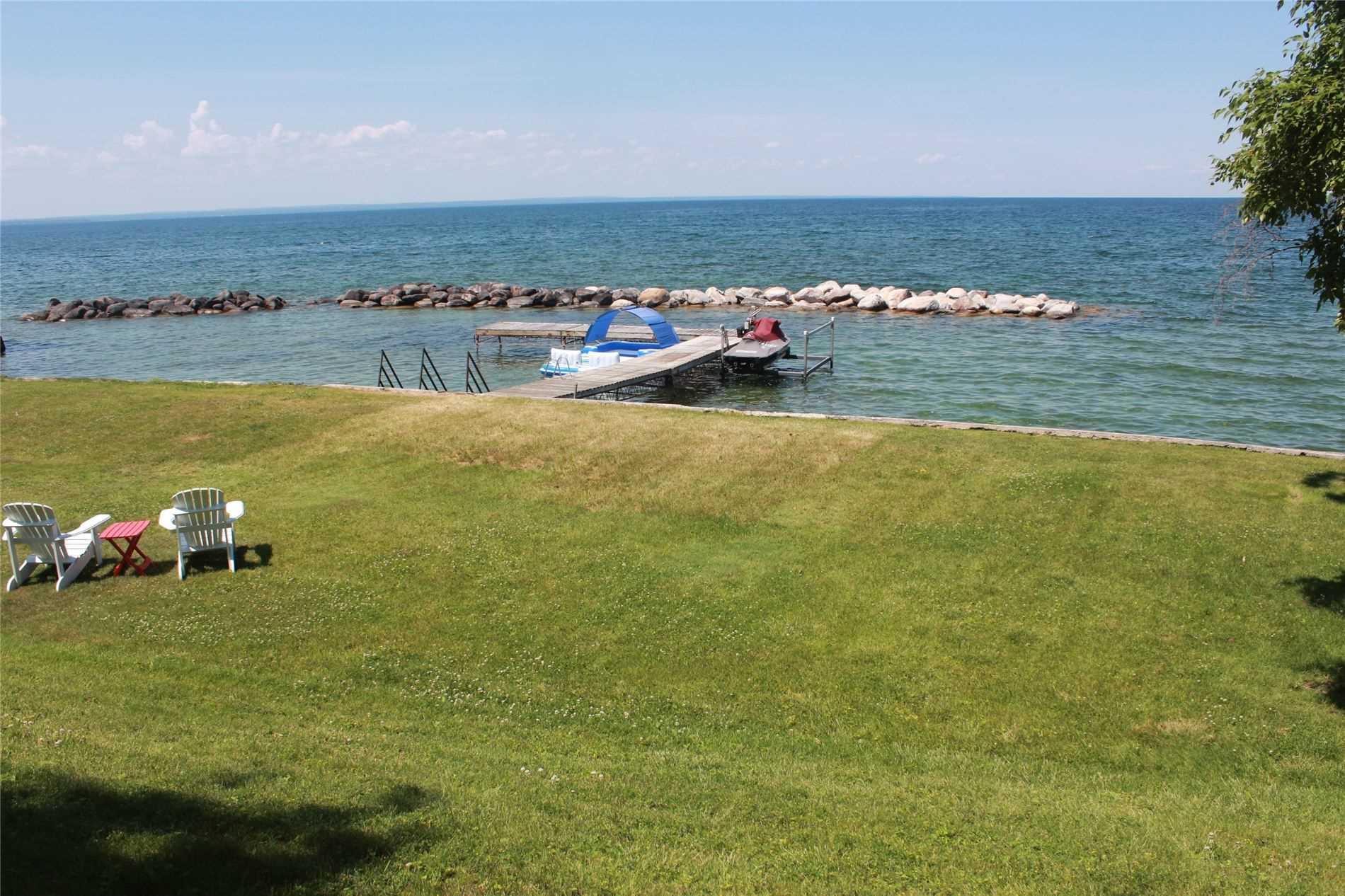 664 Lake Drive Dr E, Georgina, Ontario (ID N4883774)
