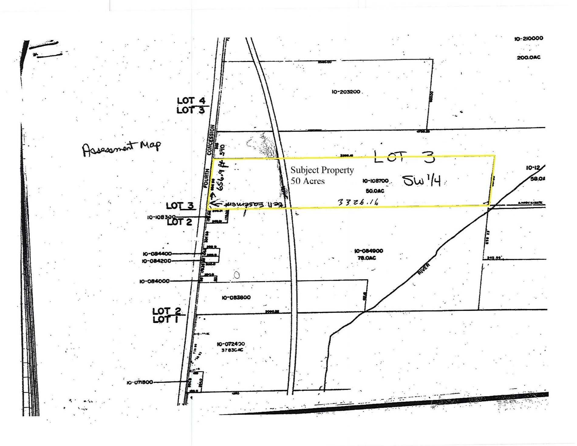 Lot 3 Woodbine Ave, Georgina, Ontario (ID N5094951)