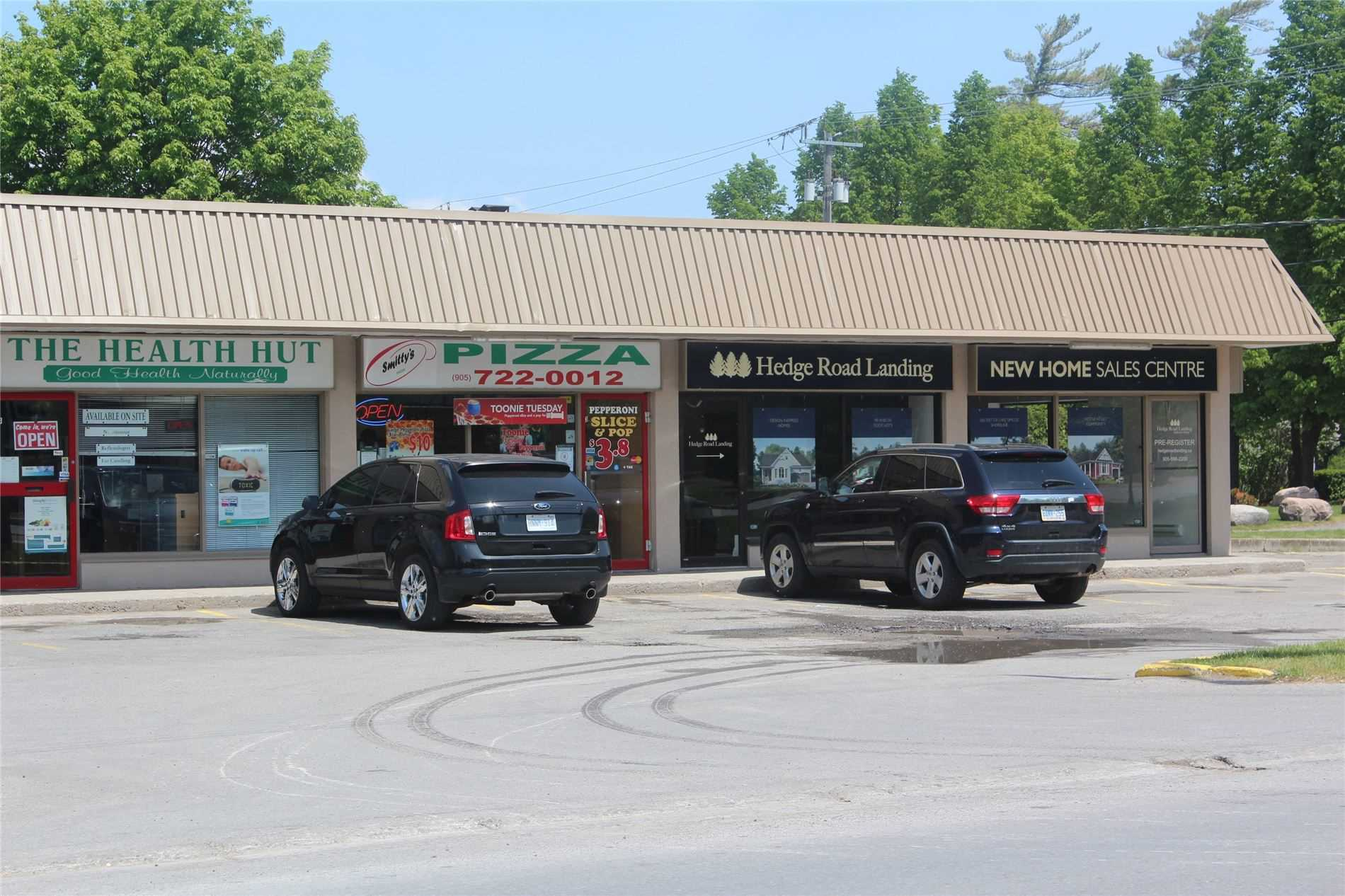 2100 Metro Rd N, Georgina, Ontario (ID N5183677)