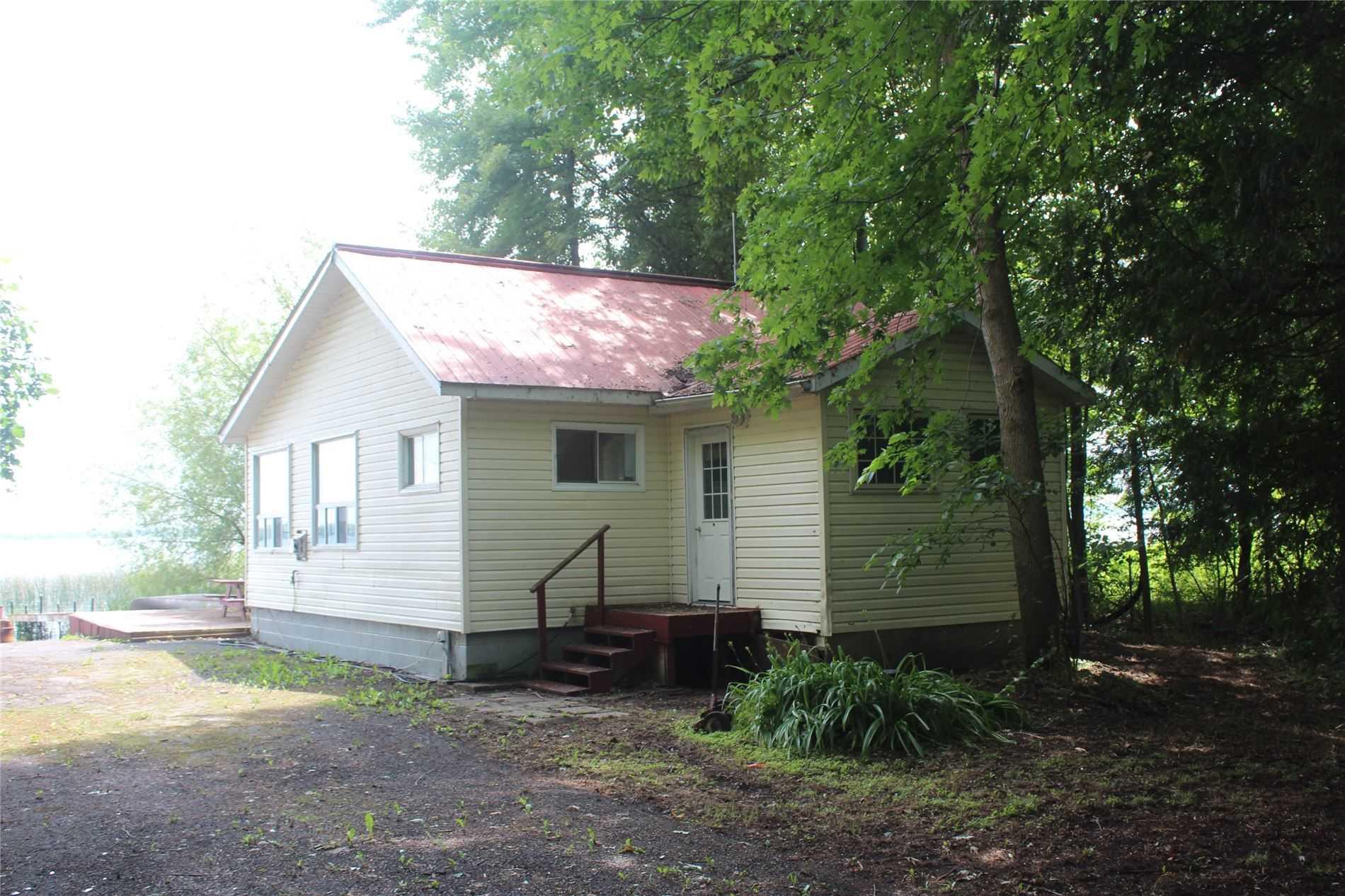 354 Bear Rd, Georgina Islands, Ontario (ID N5292365)