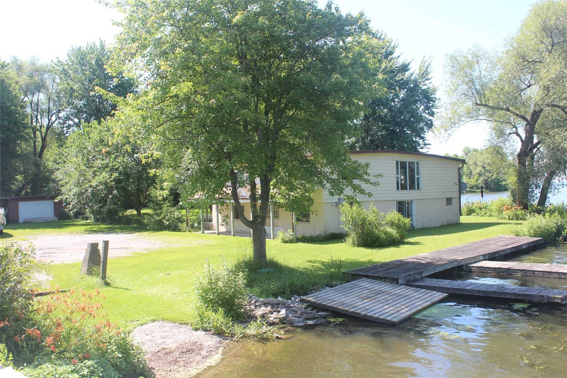 32300 Shoreline Rd, Brock, Ontario (ID N5306053)