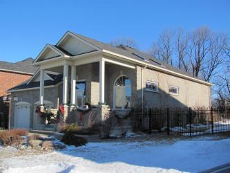 1723 KEPPLER CRES, Peterborough, Ontario
