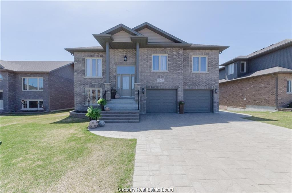 72 Herman Mayer Drive, Lively, Ontario (ID 2084115)