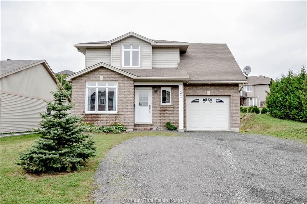247 Second Avenue, Sudbury, Ontario (ID 2088257)