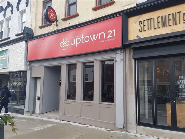 1 21 King Street S, Waterloo, Ontario (ID 30781299)