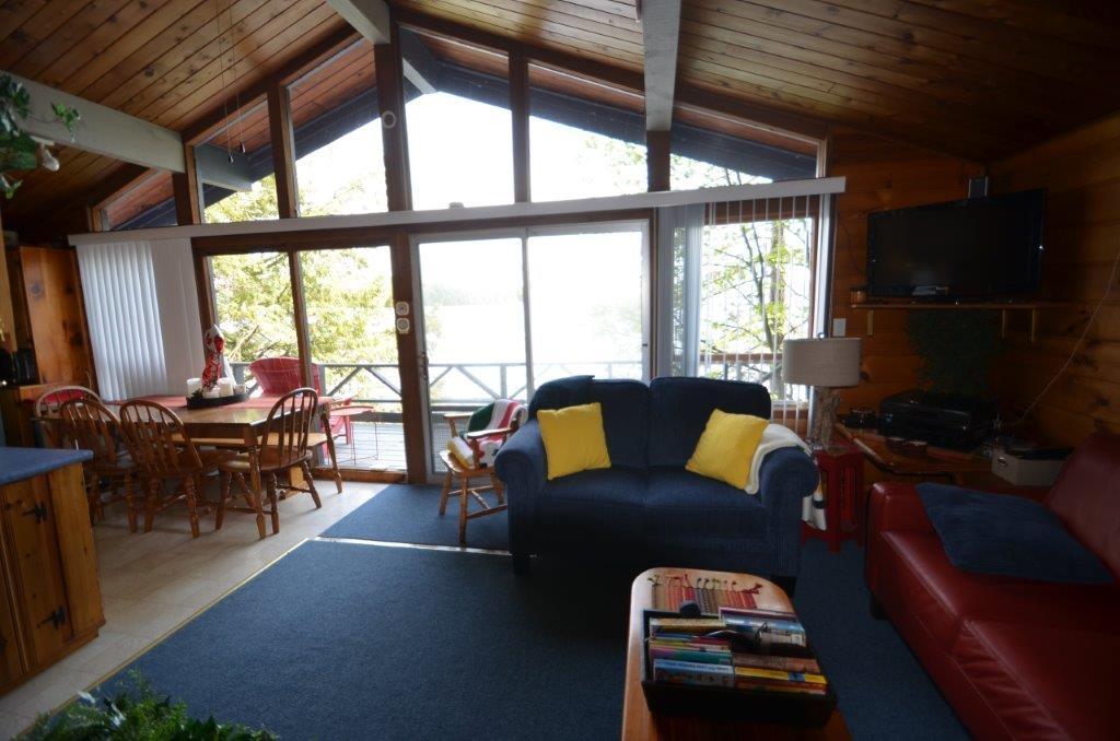 14538 Kawagama - Long Island, Dorset, Ontario