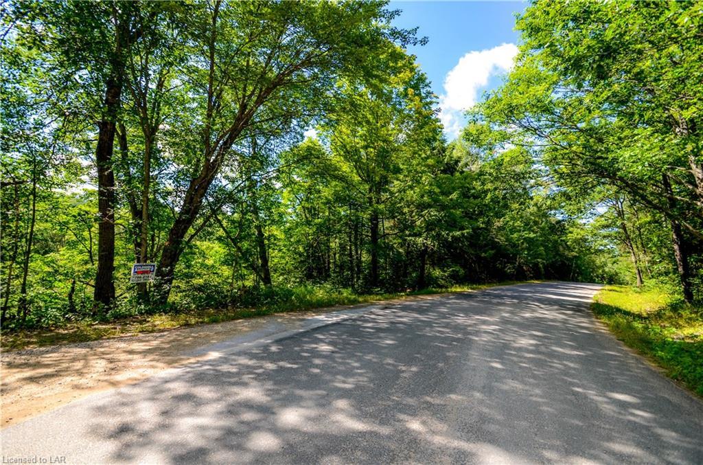 1 MAPLE RIDGE Road, Dorset, Ontario (ID 257018)
