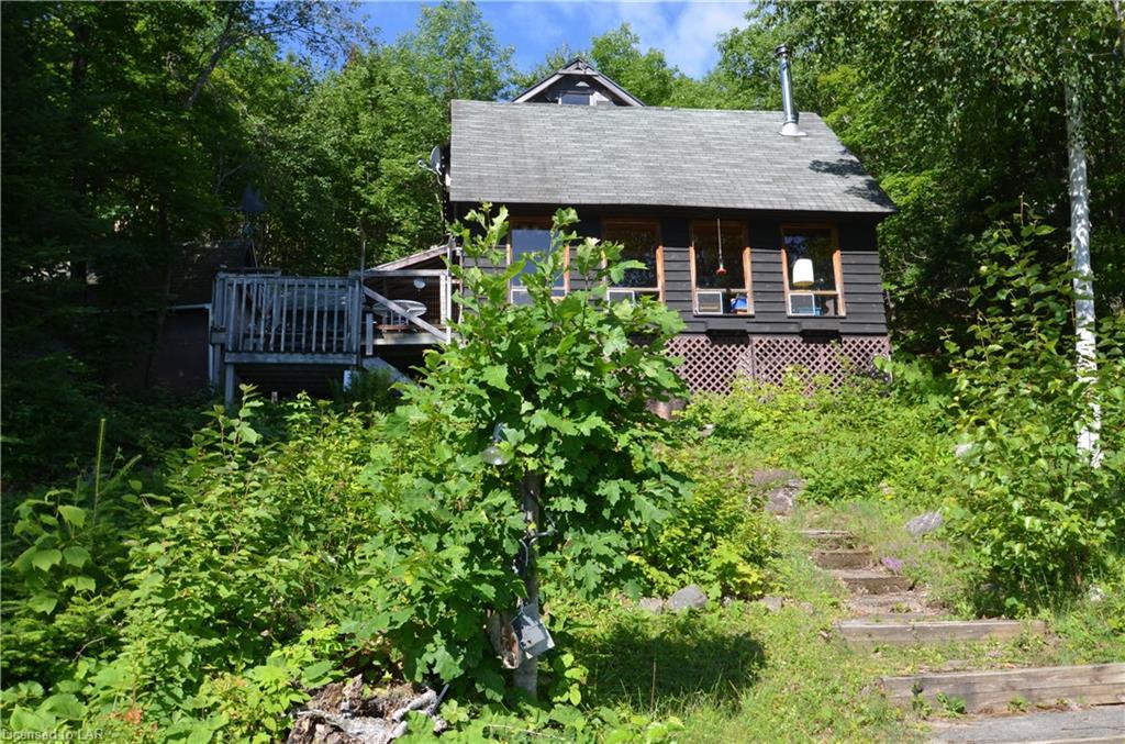 11283 MONA BAY Road, Dorset, Ontario (ID 277205)