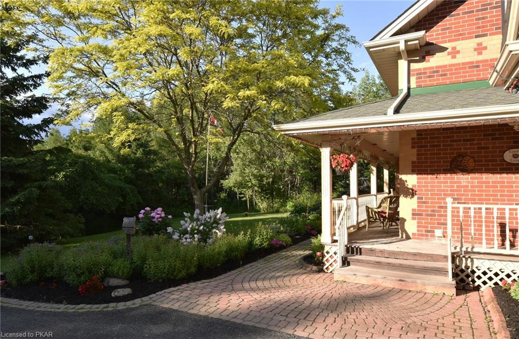 601 COUNTY ROAD 21 ., Millbrook, Ontario (ID 204843)