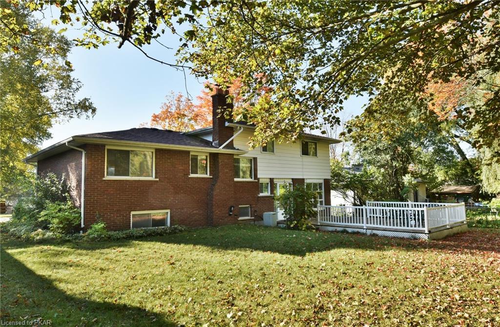 956 WELLER Street, Peterborough, Ontario (ID 224793)