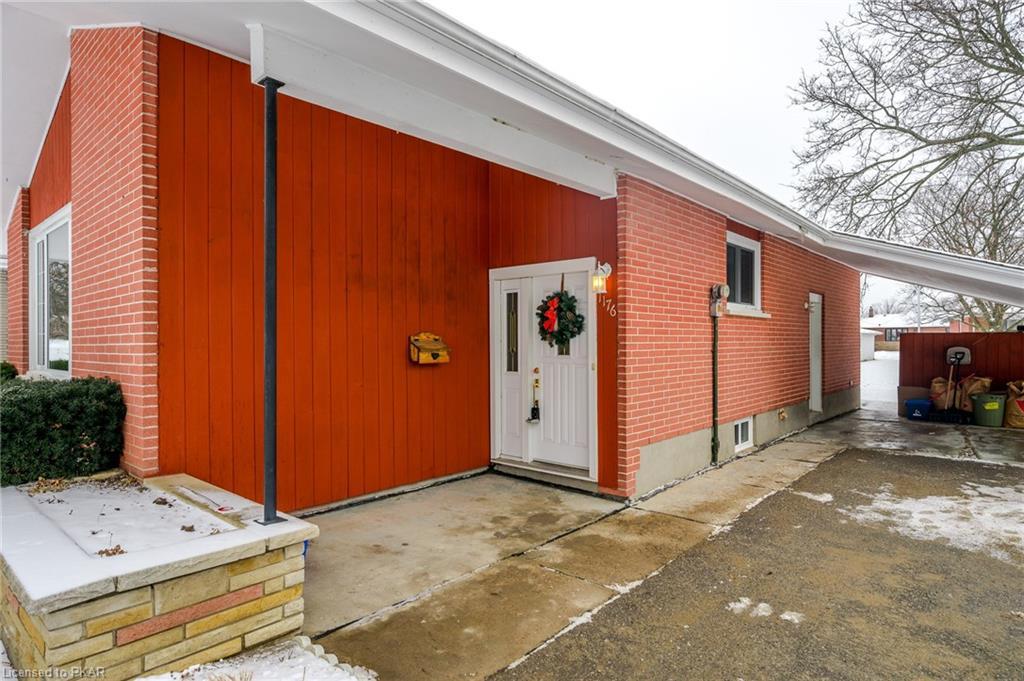 1176 MILBURN Street, Peterborough, Ontario (ID 240214)