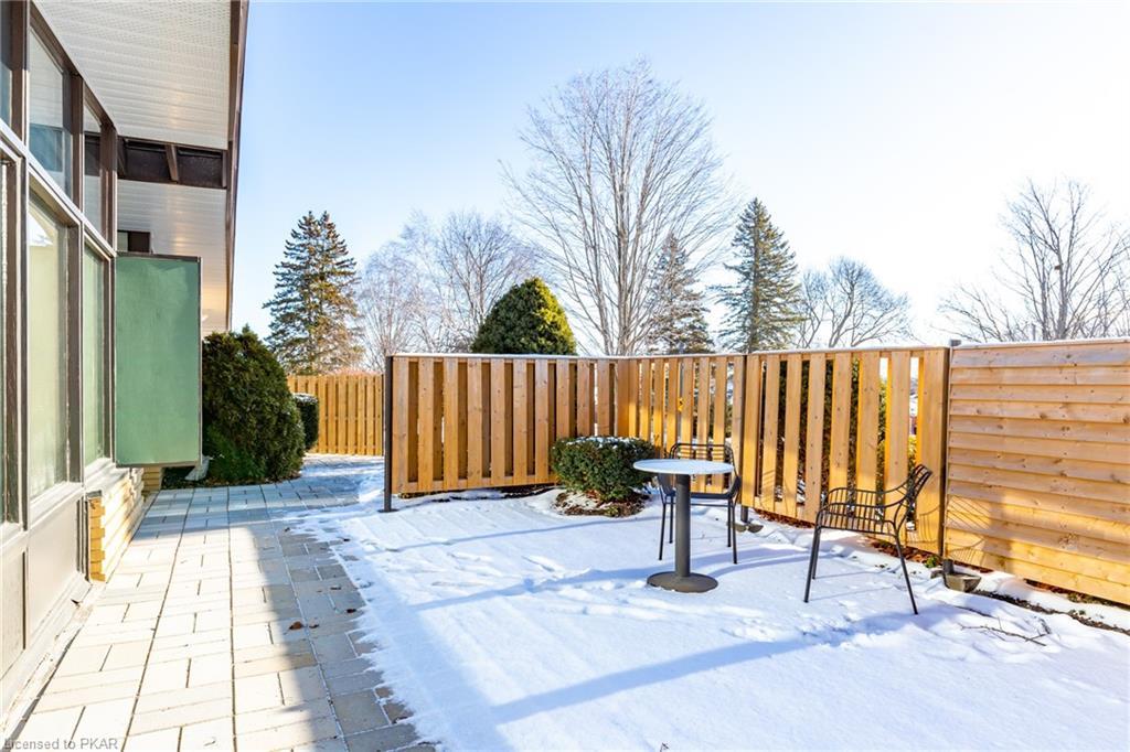 714 WALKERFIELD Avenue, Peterborough, Ontario (ID 239630)