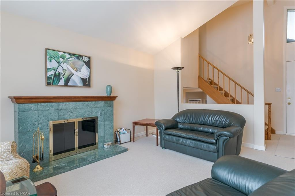 1385 HOLLOWAY Drive, Peterborough, Ontario (ID 242838)