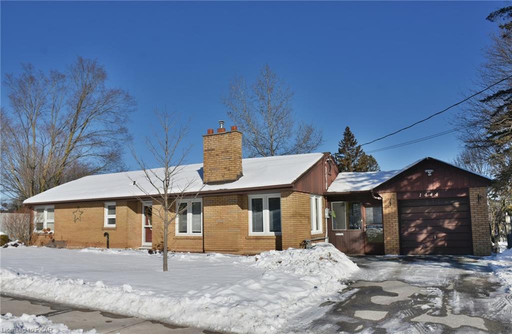 1444 FAIRMOUNT Boulevard, Peterborough, Ontario (ID 244103)
