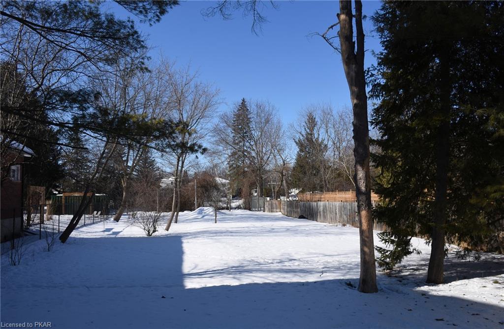 279 ARMOUR Road, Peterborough, Ontario (ID 246051)