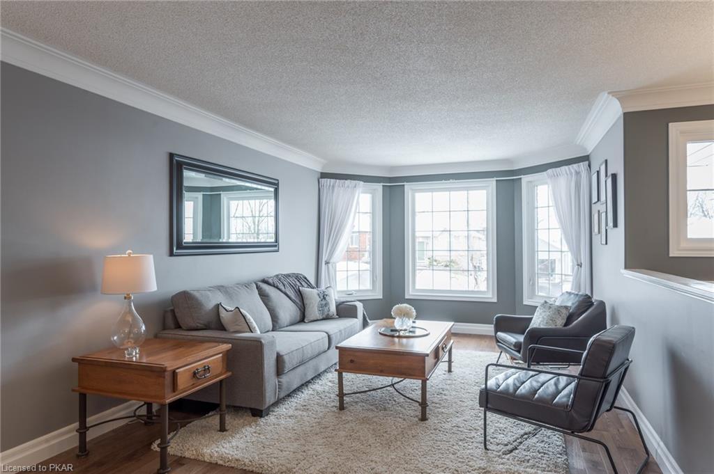 1325 WHITE Crescent, Peterborough, Ontario (ID 252558)