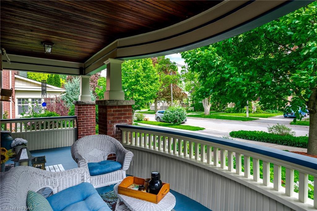 614 GILMOUR Street, Peterborough, Ontario (ID 259974)