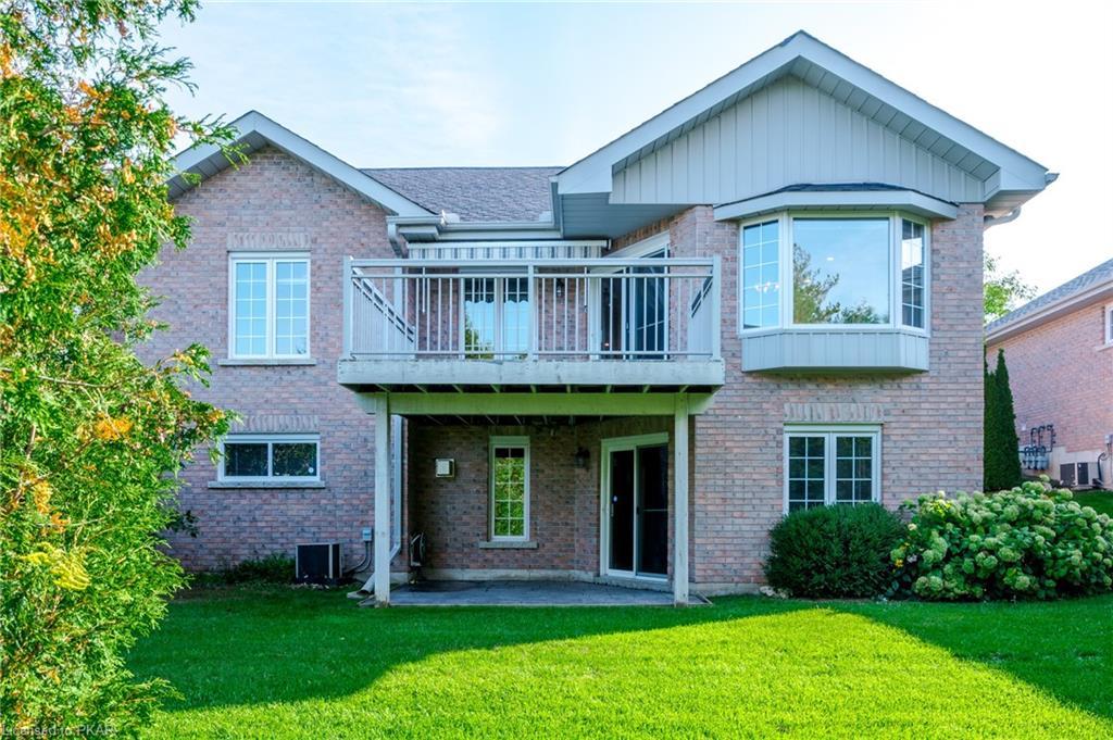 1742 RAVENWOOD Drive Unit# 605, Peterborough, Ontario (ID 40025322)