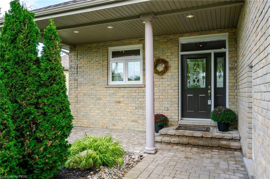 227 CARNEGIE Avenue Unit# 18, Peterborough, Ontario (ID 40022010)