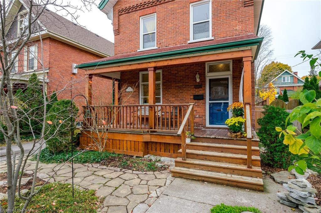 299 PEARL Avenue, Peterborough, Ontario (ID 40036751)