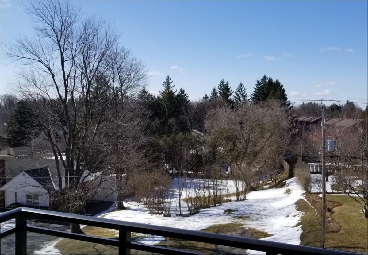 301 - 30 Hamilton Street South, Waterdown, Ontario (ID Leased)