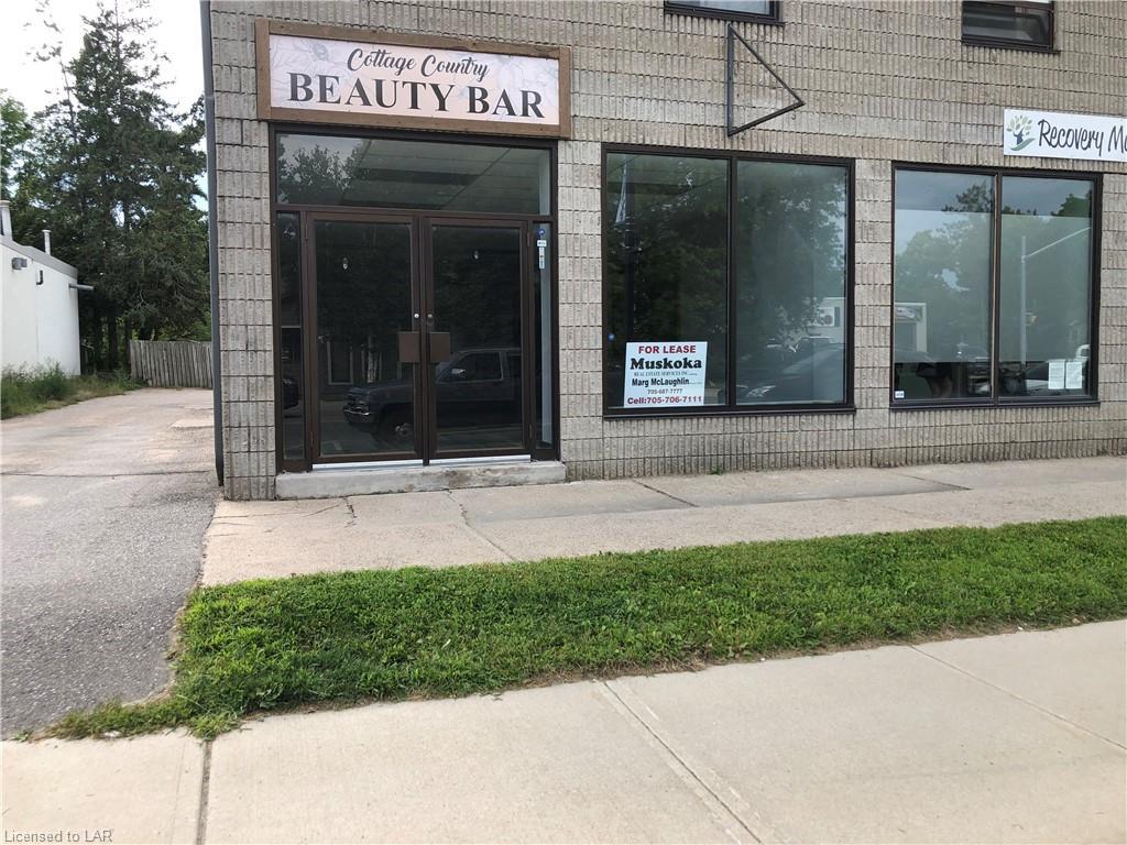 685 MUSKOKA Road N Unit# 1, Gravenhurst, Ontario (ID 40016571)