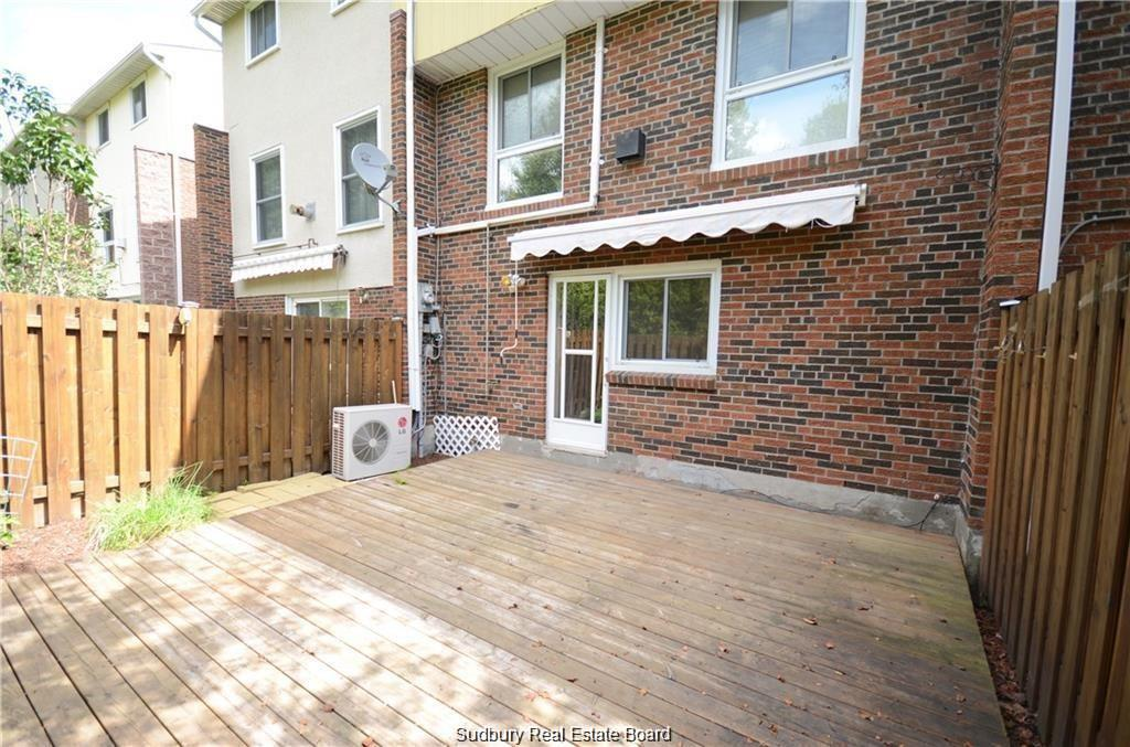 2365 Grenoble Street Unit# 22, Sudbury, Ontario (ID 2083616)