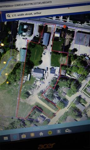 171 Smith Street, Arthur, Ontario (ID 30787316)