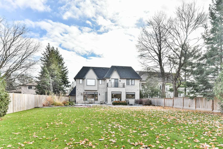 100 Garden Ave, Richmond Hill, Ontario (ID N4680549)