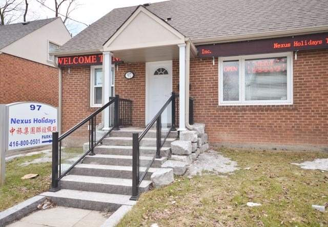 97 Sheppard Ave E, Toronto, Ontario (ID C4832404)
