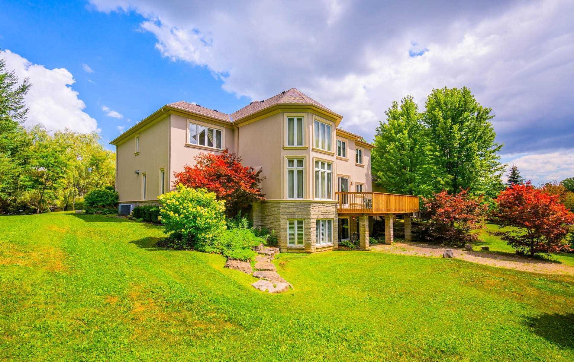 73 Ridgewood Dr, Richmond Hill, Ontario (ID N4853452)