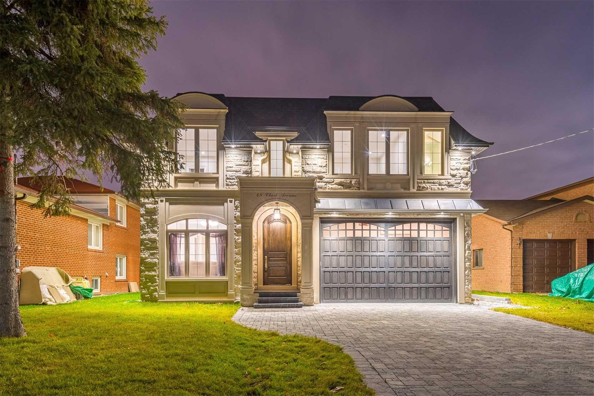 48 Clark Ave, Markham, Ontario (ID N4881146)