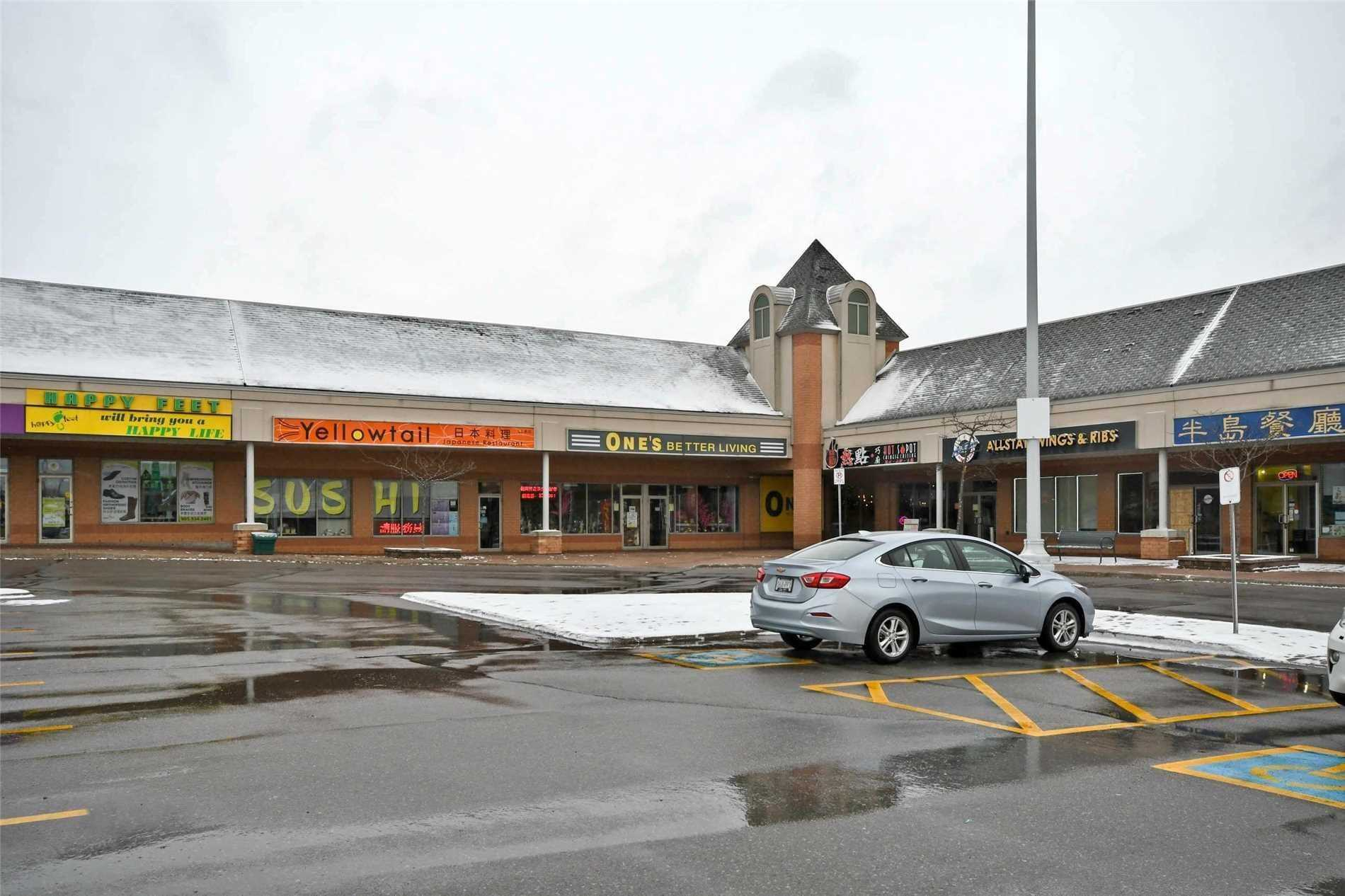 3011 16th Ave, Markham, Ontario (ID N4909907)