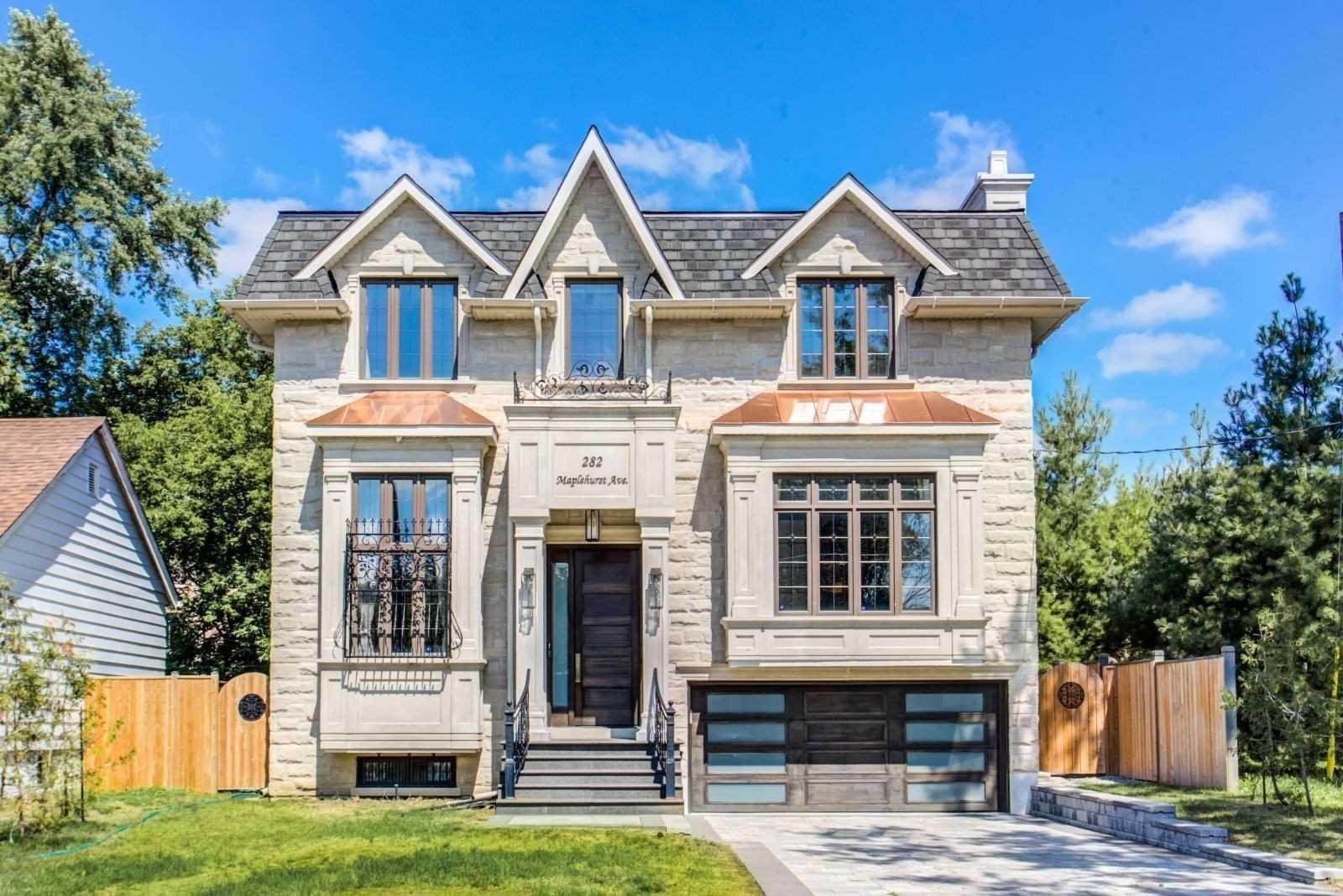 282 Maplehurst Ave, Toronto, Ontario (ID C5053792)