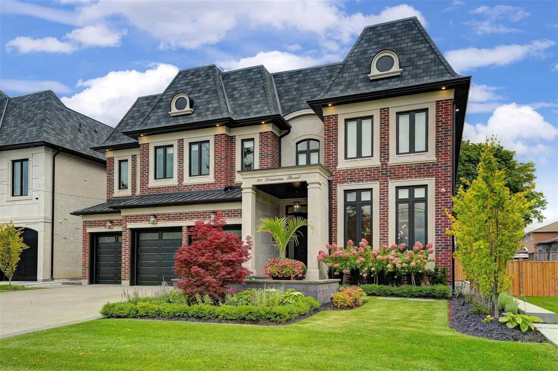 91 Duncan Rd, Richmond Hill, Ontario (ID N5074178)