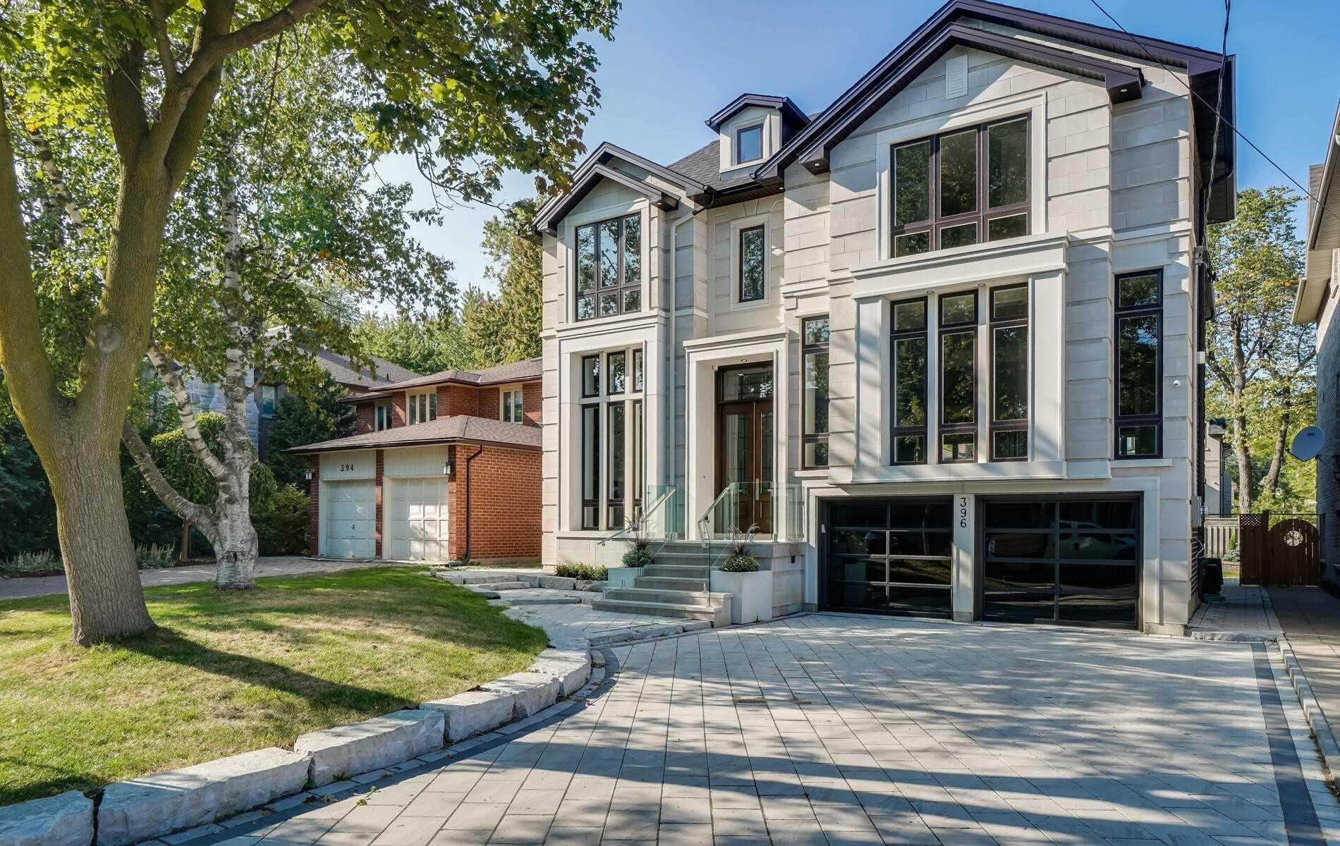 396 Princess Ave, Toronto, Ontario (ID C5089795)