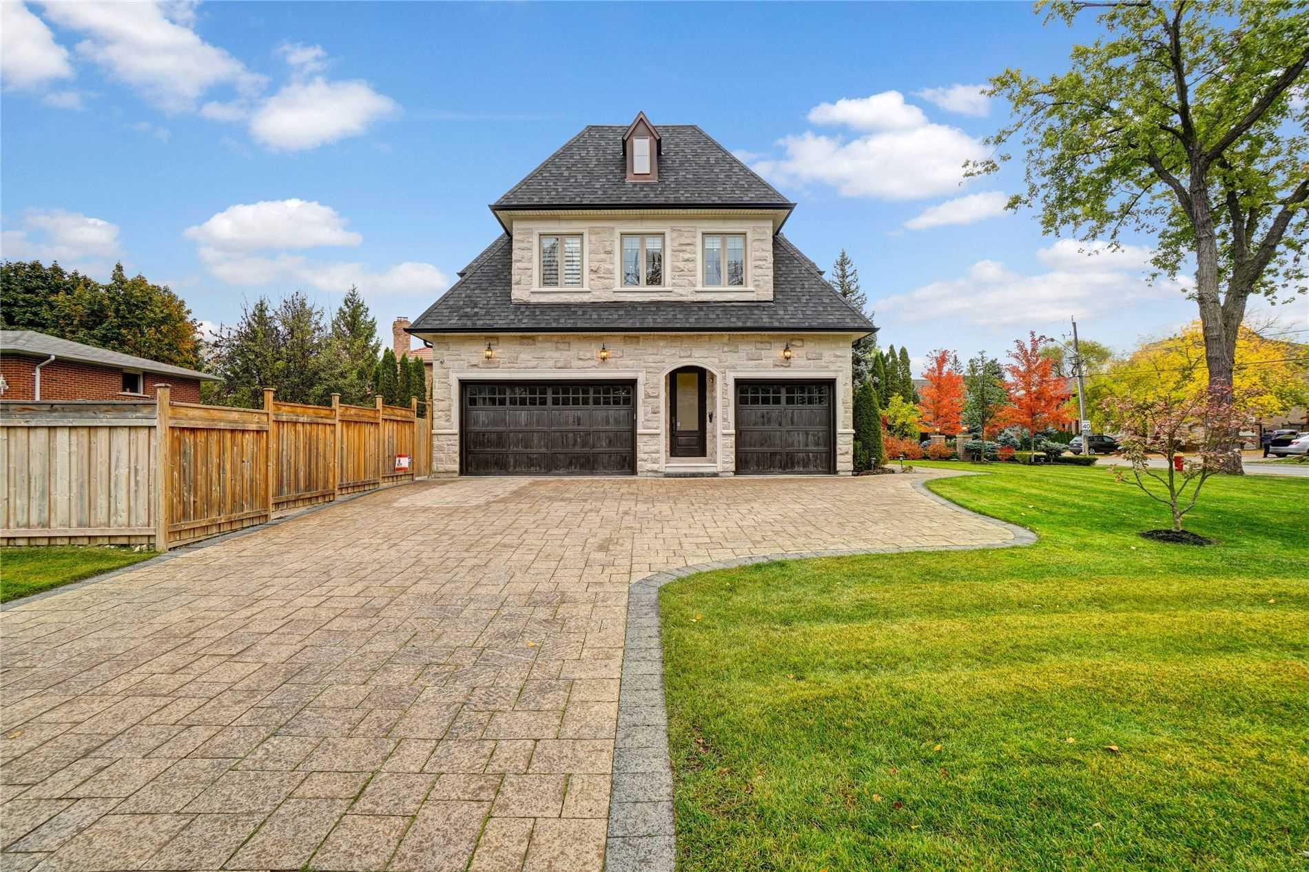 130 Edgar Ave, Richmond Hill, Ontario (ID N5101986)