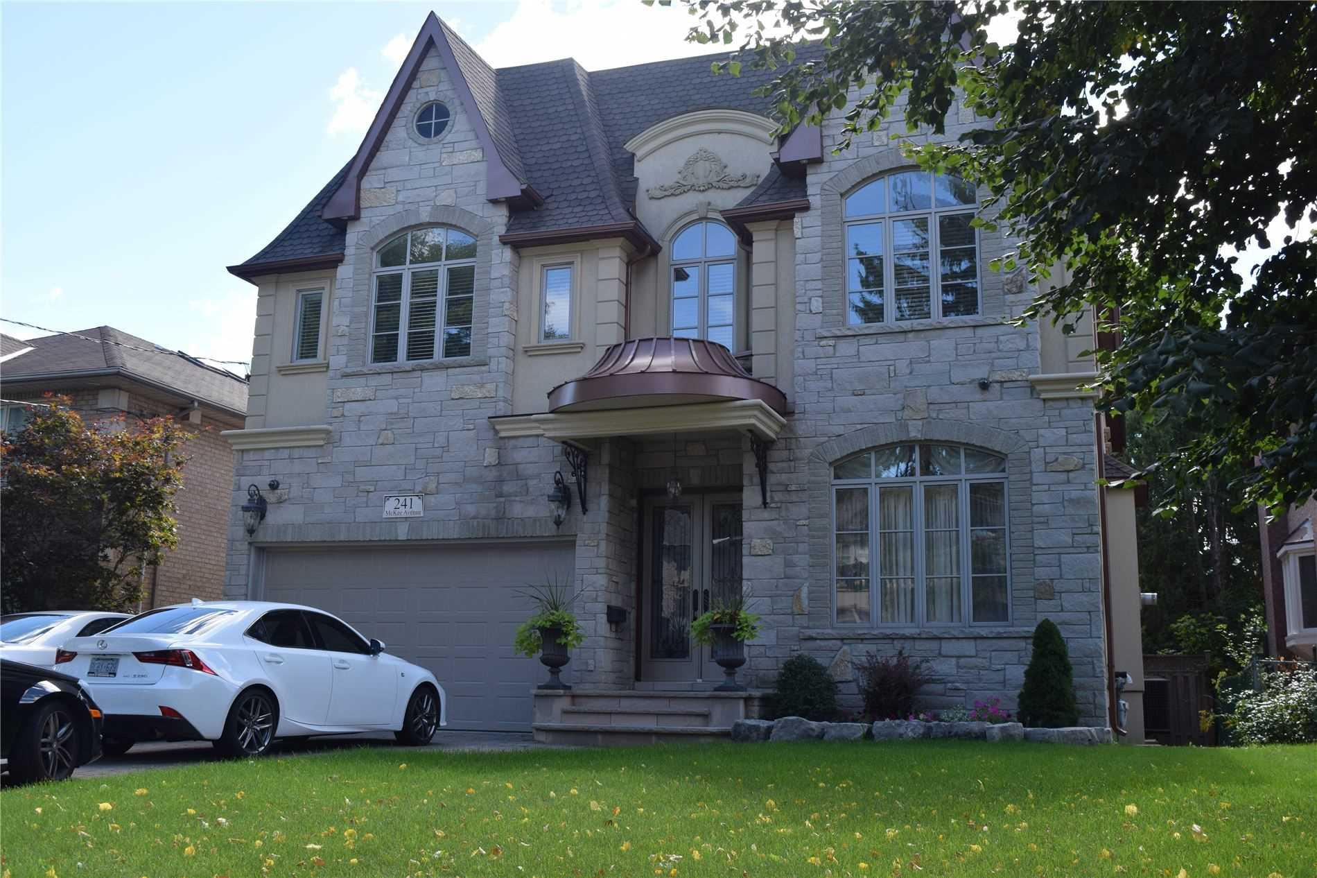 241 Mckee Ave, Toronto, Ontario (ID C5110923)