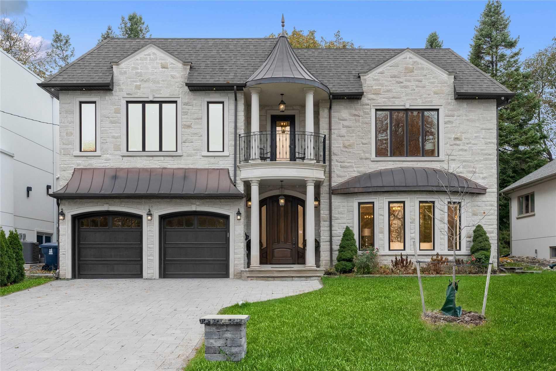 18 Viamede Cres, Toronto, Ontario (ID C5114654)