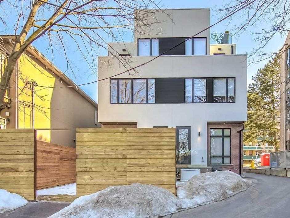 8 Relmar Rd, Toronto, Ontario (ID C5142217)