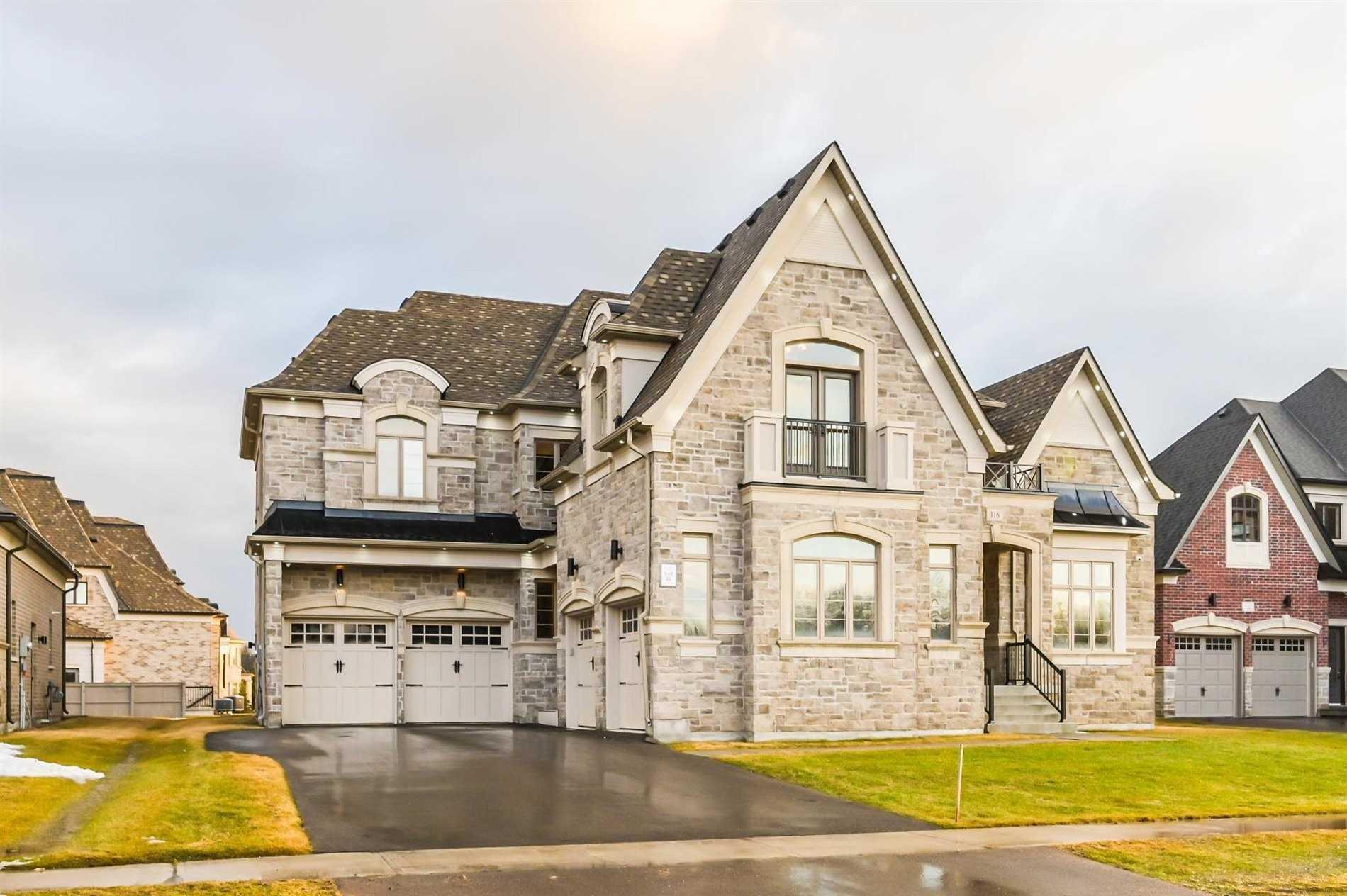 116 Carmichael Cres, King, Ontario (ID N5150289)