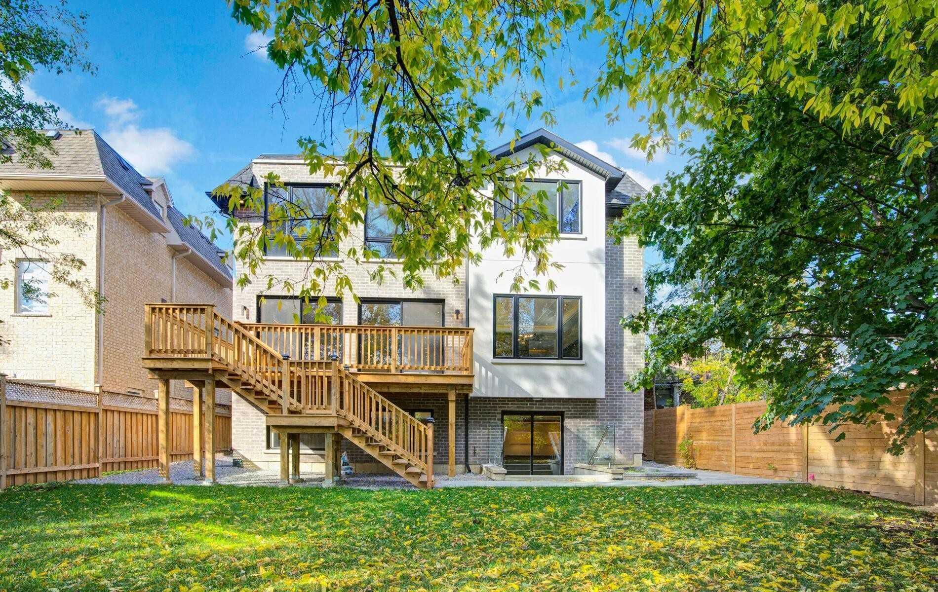 495 Hounslow Ave, Toronto, Ontario (ID C5173212)