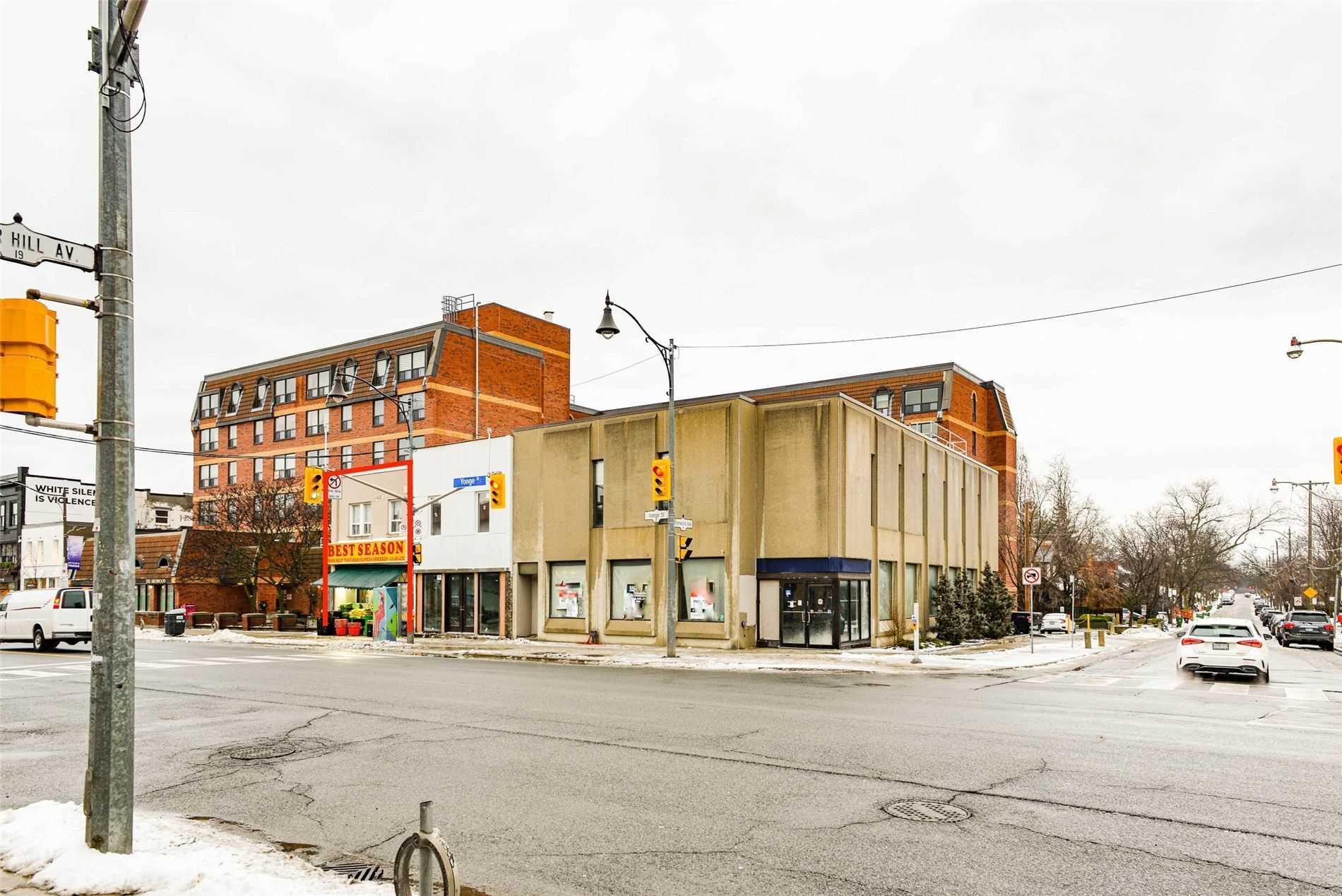 2563 Yonge St, Toronto, Ontario (ID C5180996)